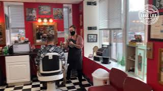 Holiday Shopping Guide: Rick's Barber Shop