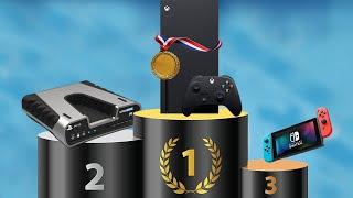 Microsoft's Already Beating Sony - Inside Gaming Daily
