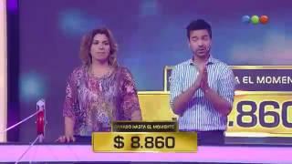 Escape Perfecto   Telefe   Programa Especial   30 11 2014