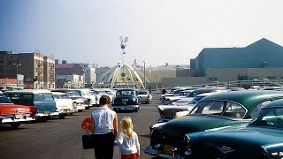 "Baby Boomers Tribute ""Let Me Live Again"" Pacific Ocean Park 1958-1967 So Cal Santa Monica"
