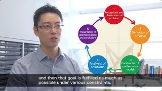 Social Systems Modeling using Operations Research thumbnail