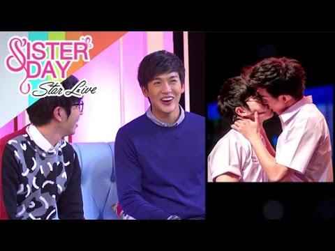 Sisterday Star Live 31-01-58 \