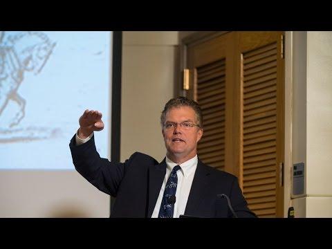 Entrepreneurship - Intro to Political Economy, Lecture6