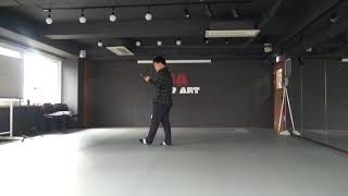 [연습]뮤지컬 프랑켄슈타인 - 위대한 생명창조