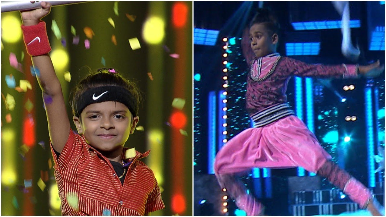 D5 Junior I Wait and watch Incredible performances I Mazhavil Manorama