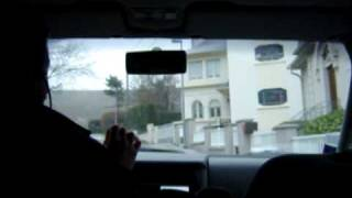 アルザスワイン街道を行く