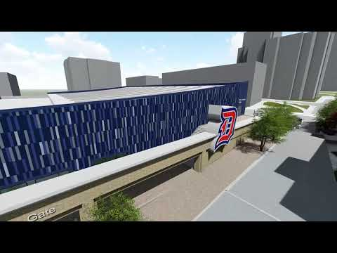 Duquesne Facility Renovation Project