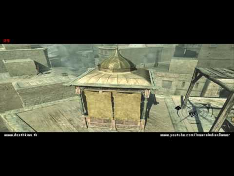 Insane_Indian_Gamer - Assasins Creed : eXtreme Graphics Level 4 - Neo Jerusalem