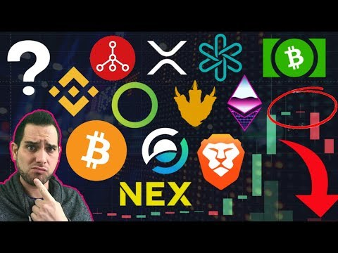 Why Market Selloff? Mt. Gox Offloads $230 Million $BTC & $BCH 📉 Ripple Co-Founder Dumping $XRP?