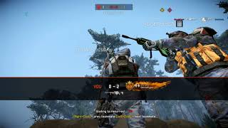 Warface 2018 07 29   RM hacker encounter 2