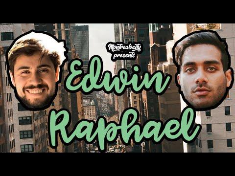 MONTREALOCITY PRESENTS EDWIN RAPHAEL