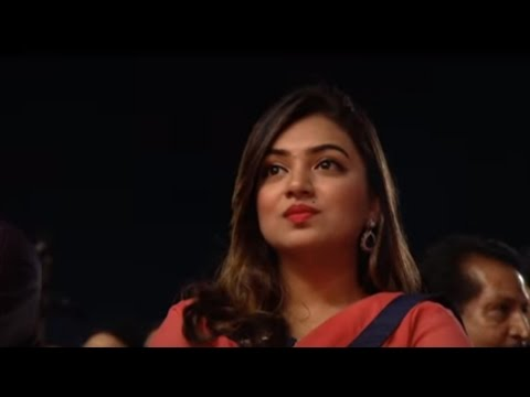 Vanitha Film Awards 2015 Part 2 | Swetha Menon