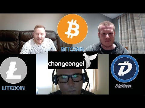 Change Angel CEO Interview! The Future Of Crypto Exchanges!