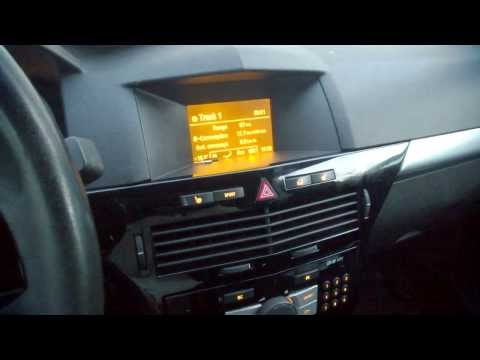 Opel cd30 mp3 распиновка