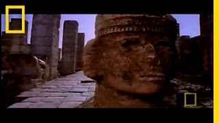 Lost Temples: Mayan Pyramids of Chichen Itza