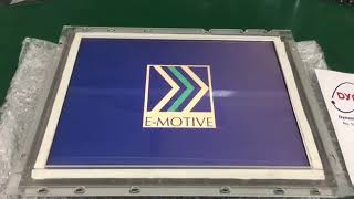 E-Emotive S2 Displays Repair by Dynamics Circuit (S) Pte. Ltd.
