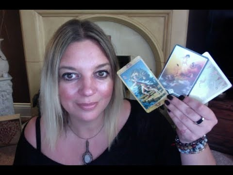 DAILY PSYCHIC TAROT READING 23rd AUGUST 2017:Take that leap of faith a brand new you awaits