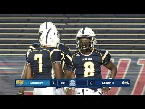 Fairhope vs Murphy 2018