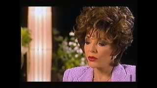 South Bank Show  -  Joan Collins Interview -  c1999  -  Melvyn Bragg