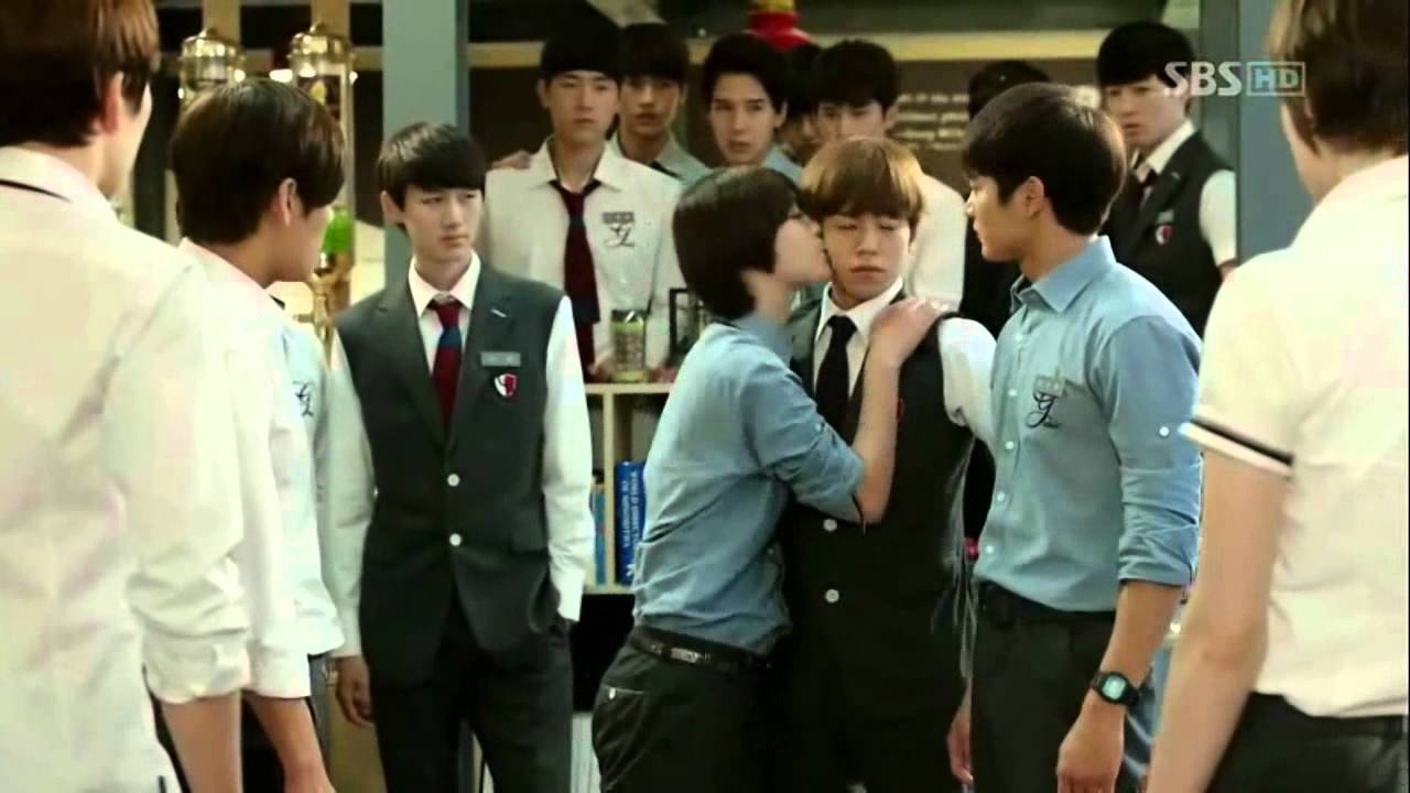 Download In your eyes - Onew (To the beautiful you OST)