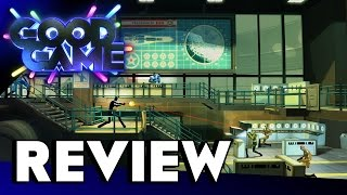 Good Game Review - CounterSpy - TX: 2/9/14