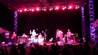 Tampa Bay Blues Fest - the end
