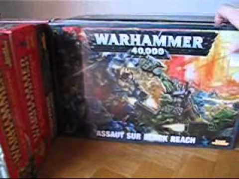 Warhammer historical collection