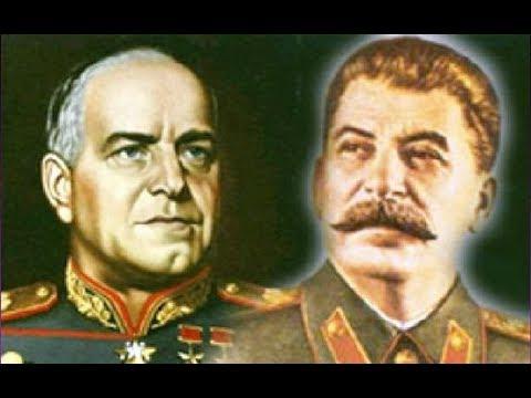 Georgy Zhukov – Một Nguyên soái kiệt xuất, Một số phận bi hùng (G.Thiệu)