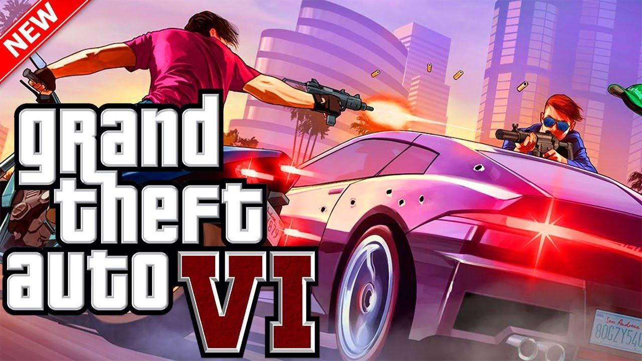 GTA 6: Rockstar Cancelling Story Mode - Focusing On Online Instead! GTA 6  Online Rumors!? (GTA VI)
