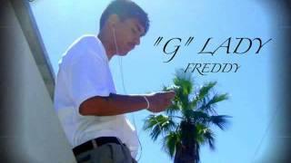 """G"" Lady El salvador rap / Rap salvadoreño"
