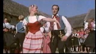 Slavko Avsenik im Heimatfilm