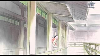 La storia della principessa splendente spot 40