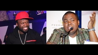 50 Cent Accuses Sean Kingston of SNITCHING after He Tells the News that Migos Jumped Him.