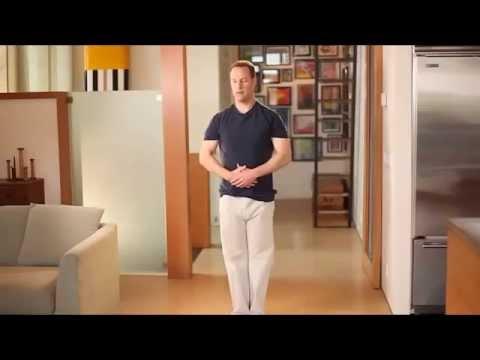 | Лечебная гимнастика для позвоночника (+ Видео)
