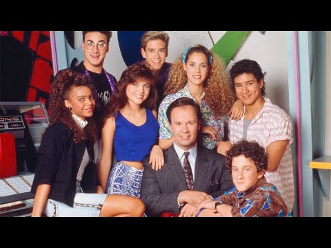 'Saved by the Bell,' 25 Years Later: What the Cast Is Up to Now