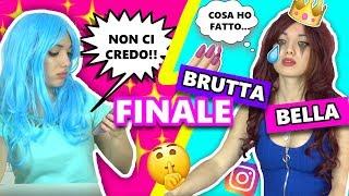 DA BRUTTA A BELLA (Ep.4) EPISODIO FINALE