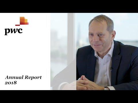 PwC Annual Report 2018: Chairman's statement - YouTube
