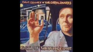 Dave Graney 'n' the Coral Snakes - Night of the Wolverine I