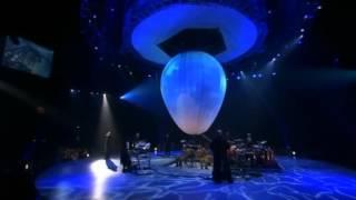 Peter Gabriel - Sky Blue - by eucos