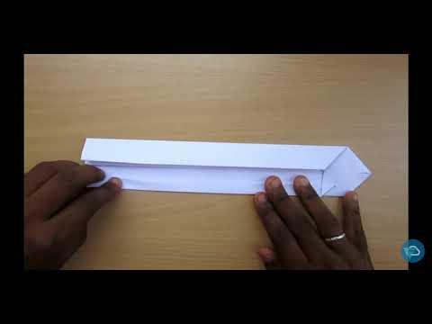 Paper tank making
