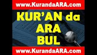 CİN Suresi - Kurani Kerim oku dinle video izle - Kuran.gen.tr