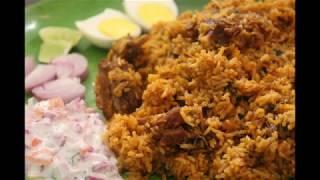 Mutton Biryani in kannada/ Hotel style Biryani using pressure cooker/ Quick, easy and tasty