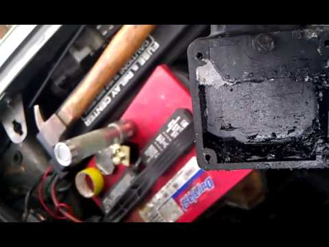 2008 Infiniti Wiring Diagrams New Cooling Fan Relay When Fans Dont Kick In 3gp Youtube