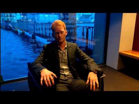 Interview: IM Hjörvar Steinn Grétarsson