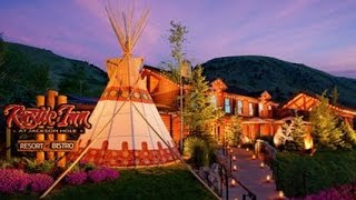 Rustic Inn Resort - Jackson, Wyoming