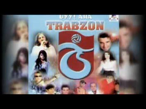 Kazım Koyuncu - Uyy! Aha Trabzon - (Official Video)