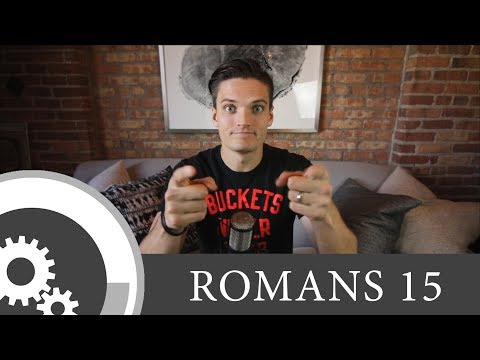 Romans Bible Study: Why you NEED to study the Bible