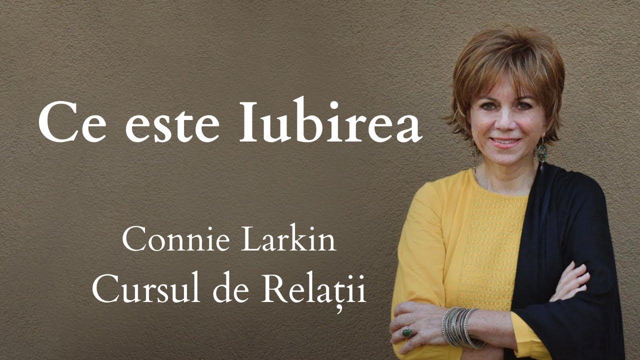 Download Ce este Iubirea cu Connie Larkin