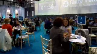 Busy Day at Meitheal 2017 Timelapse Video thumbnail