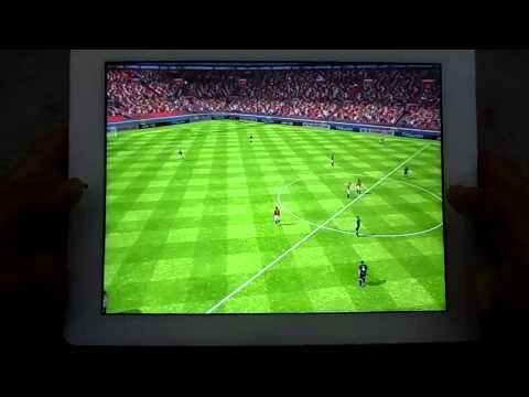 BEST GRAPHICS GAMES ON IPAD 4 RETINA DISPLAY REVIEW 1